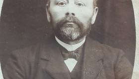 Anton Nielsen (min morfar)